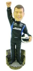 Ryan Newman #12 Stat Commemorative Forever Collectibles Bobblehead