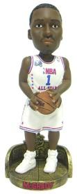 Orlando Magic Tracy McGrady 2003 All-Star Uniform Forever Collectibles Bobblehead
