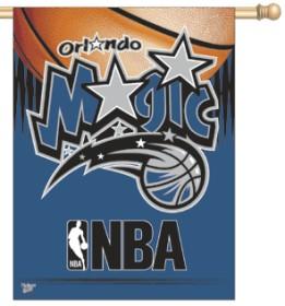 """Casey 3208501625 Orlando Magic 27"""" x 37"""" Banner"""
