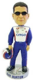 Jeff Burton #99 Driver Suit Forever Collectibles Bobblehead