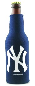 Suit - New York Yankees Bottle Suit Holder