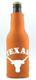 Suit - Texas Longhorns Bottle Suit Holder