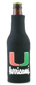 Suit - Miami Hurricanes Bottle Suit Holder