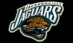 Jacksonville Jaguars 3x5 Flag CASY4710