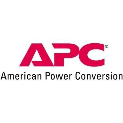 American Power Conversion-APC 1U Cable Pass-Thru Black AR8429