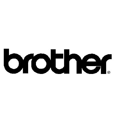 Brother International Black on Yellow 1/2 Inch Tape TX6311