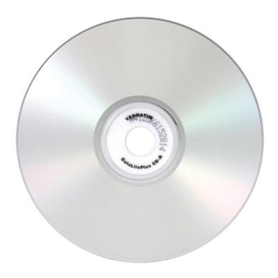 Verbatim CD-R 80MIN 700MB 52X - 50pk 94892