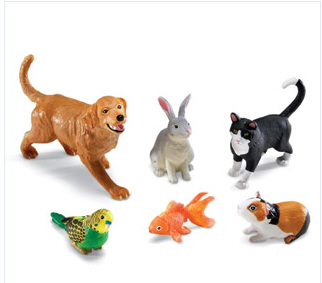 LEARNING RESOURCES LER0688 JUMBO PETS EDRE21198