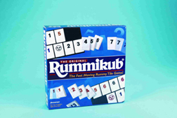 PRESSMAN TOYS PRE040006 THE ORIGINAL RUMMIKUB
