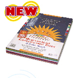 PACON CORPORATION PAC6526 SUNWORKS CONSTRUCTION PAPER SMSTK 1 50 SHT 12X18 EDRE8694