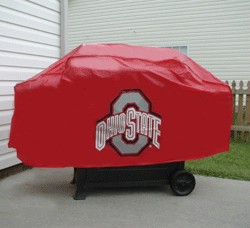 CASEYS Ohio State Buckeyes Deluxe Grill Cover at Sears.com