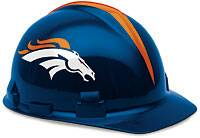 Denver Broncos Hats - Denver Broncos Hard Hat