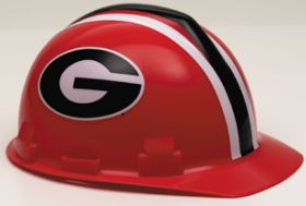 Hard Hat - Georgia Bulldogs Hard Hat