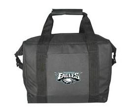Philadelphia Eagles 12 Pack Kolder Cooler Bag