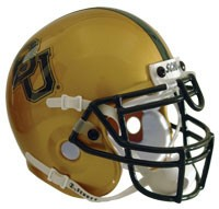 Baylor Bears Schutt Mini Helmet