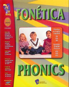 On The Mark OTM2527 Fonetica Phonics