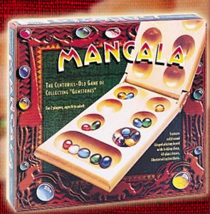 PRESSMAN TOYS PRE442806 MANCALA FOR KIDS