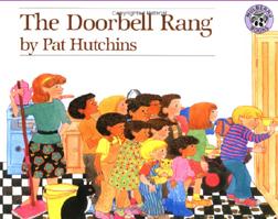 INGRAM BOOK & DISTRIBUTOR ING0688092349 THE DOORBELL RANG