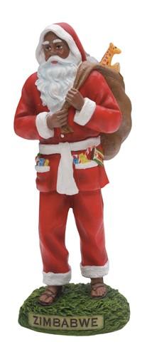 Pipka Santa 14019 Zimbabwe