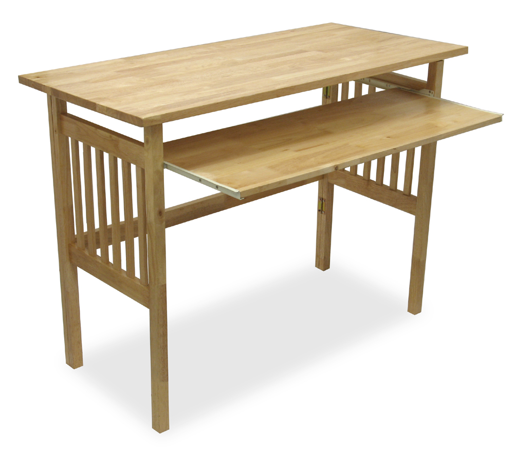 Winsome 81140 Natural Beechwood FOLDING DESK