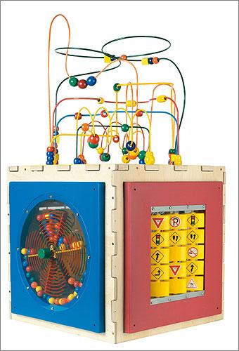 Anatex BZC1040 Busy Cube