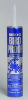 Bird-X BP-CART Bird Repellent Gel - 12 Pack BRDX017