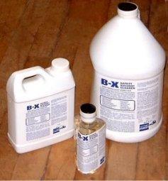Bird-X BPS-QT B-X Bird Repellent Safety Solvent Cleaner - Quart