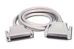 Cables To Go 02688 3ft DB37 M-F EXTENSION CABLE