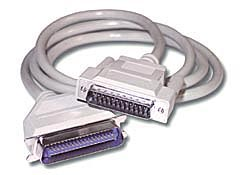 Cables To Go 02798 6ft DB25M to C36M PARALLEL PRINTER CABLE