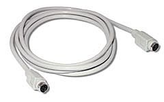 Cables To Go 02715 6ft PS-2 M-F KEYBOARD-MOUSE EXTENSION CABLE