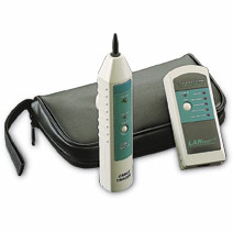Cables To Go 26847 LANtest PRO REMOTE NETWORK CABLE TESTER WITH TONE and PROBE
