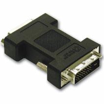 27602 DVI-D M-F Video Adapter