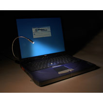 Cables To Go 28230 USB Notebook Light