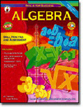 CARSON DELLOSA CD-4324 ALGEBRA SKILLS FOR SUCCESS