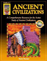 DIDAX DD-25201 ANCIENT CIVILIZATIONS