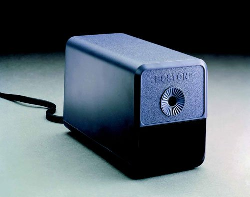 ELMERS - BORDEN HUN1818 PENCIL SHARPENER ELECTRIC-BLACK