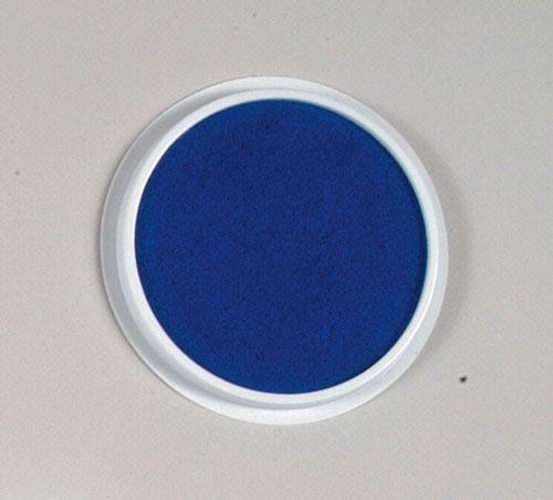 CENTER ENTERPRISES CE-6604 JUMBO CIRCULAR WASHABLE PADS BLUE-SINGLE