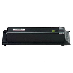 Toshiba Black Toner Cartridge 4000 Page Black Package: 1 Retail TK-10