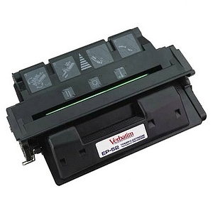 Verbatim Black Toner Cartridge 10000 Page Black Package: 1 Retail 93476