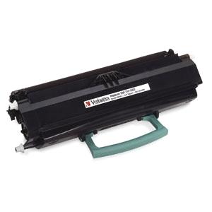 Verbatim Black Toner Cartridge For Dell 1700 Series Printers 6000 Page Black 95501