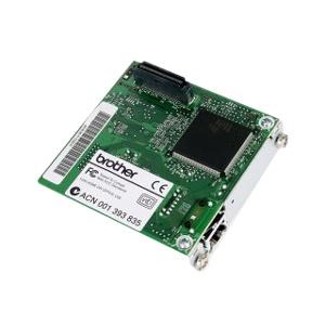 Brother NC9100H Print Server 1 x 10-100Base-TX 10Mbps  100Mbps