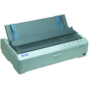 Epson FX-2190N Dot Matrix Printer 680 cps Parallel  USB C11C526001NT