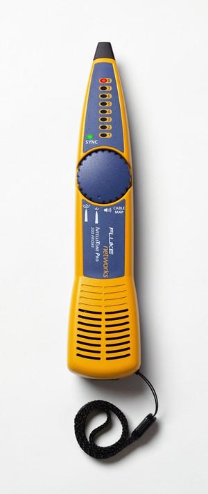 Fluke Networks IntelliTone 200 Probe 1 x RJ-45 10-100Base-TX Network Probe MT-8200-63A