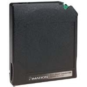 Imation 40852 3590 Data Cartridge Data Cartridge 3590 20 GB Native-40 GB Compressed 2069.98 ft Storage