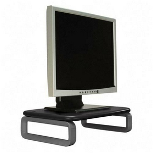 Kensington Monitor Stand Plus with SmartFit System Up to 80lb Up to 21 Inch  Up to 21 Inch CRT  Flat Panel Display 60089