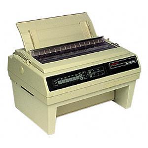 Oki Pacemark 3410 Dot Matrix Printer 550 cps 240 x 216 Parallel  Serial 61800801