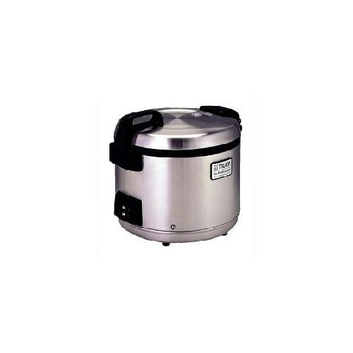 Tiger JNOA36U  Pro Rice Cooker- Stainless OCI4697