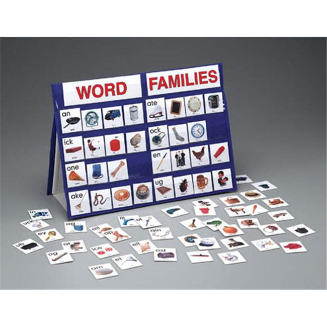 SMETHPORT SPECIALTY COMPANY SME772 WORD FAMILIES