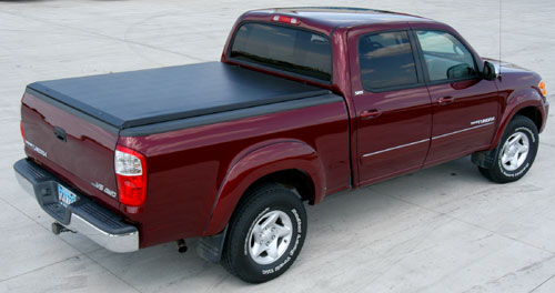 Agri-Cover Access 15259 2007 Toyota Tundra Long Box  8 ft   with Deck Rail System Access Cover at Sears.com