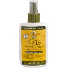 Image of All Terrain 1004 Kids Herbal Armor Spray 4 oz. - 12 Pack